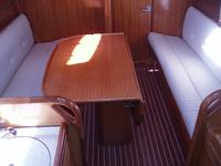 thumbnail-3 Bavaria Yachtbau 31.0 feet, boat for rent in Kvarner, HR