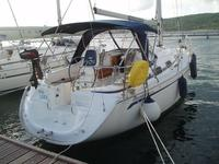 thumbnail-1 Bavaria Yachtbau 31.0 feet, boat for rent in Kvarner, HR