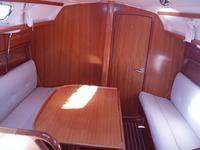 thumbnail-3 Bavaria Yachtbau 31.0 feet, boat for rent in Kvarner, HR