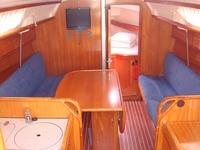 thumbnail-7 Bavaria Yachtbau 31.0 feet, boat for rent in Šibenik region, HR
