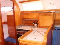 thumbnail-9 Bavaria Yachtbau 31.0 feet, boat for rent in Šibenik region, HR