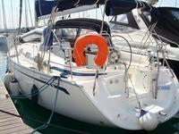 thumbnail-1 Bavaria Yachtbau 31.0 feet, boat for rent in Šibenik region, HR