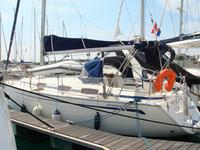 thumbnail-8 Bavaria Yachtbau 31.0 feet, boat for rent in Šibenik region, HR