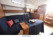 thumbnail-25 Bavaria Yachtbau 32.0 feet, boat for rent in Aegean, TR