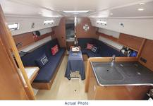 thumbnail-23 Bavaria Yachtbau 32.0 feet, boat for rent in Aegean, TR