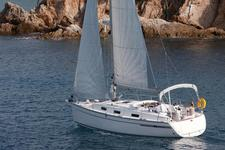 thumbnail-6 Bavaria Yachtbau 32.0 feet, boat for rent in Aegean, TR