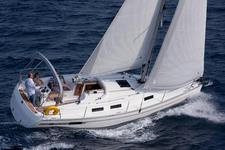 thumbnail-17 Bavaria Yachtbau 32.0 feet, boat for rent in Aegean, TR