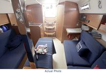 thumbnail-24 Bavaria Yachtbau 32.0 feet, boat for rent in Aegean, TR