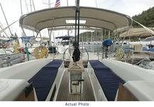 thumbnail-22 Bavaria Yachtbau 32.0 feet, boat for rent in Aegean, TR
