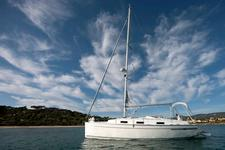 thumbnail-8 Bavaria Yachtbau 32.0 feet, boat for rent in Aegean, TR