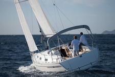 thumbnail-2 Bavaria Yachtbau 32.0 feet, boat for rent in Aegean, TR