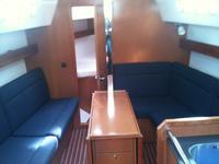 thumbnail-4 Bavaria Yachtbau 32.0 feet, boat for rent in Aegean, TR