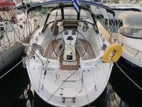 thumbnail-1 Bavaria Yachtbau 32.0 feet, boat for rent in Saronic Gulf, GR