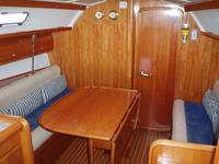 thumbnail-12 Bavaria Yachtbau 32.0 feet, boat for rent in Saronic Gulf, GR