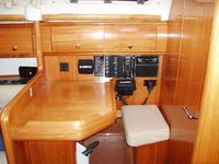 thumbnail-10 Bavaria Yachtbau 32.0 feet, boat for rent in Saronic Gulf, GR