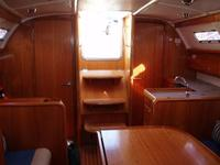 thumbnail-11 Bavaria Yachtbau 32.0 feet, boat for rent in Saronic Gulf, GR