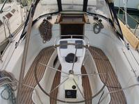 thumbnail-3 Bavaria Yachtbau 32.0 feet, boat for rent in Saronic Gulf, GR