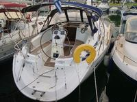 thumbnail-2 Bavaria Yachtbau 32.0 feet, boat for rent in Saronic Gulf, GR