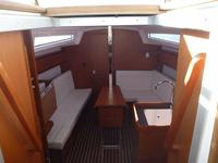 thumbnail-5 Bavaria Yachtbau 32.0 feet, boat for rent in Šibenik region, HR
