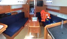 thumbnail-5 Bavaria Yachtbau 32.0 feet, boat for rent in Split region, HR