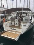 thumbnail-9 Bavaria Yachtbau 32.0 feet, boat for rent in Split region, HR