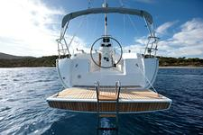 thumbnail-5 Bavaria Yachtbau 32.0 feet, boat for rent in Split region, HR