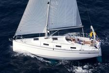 thumbnail-3 Bavaria Yachtbau 32.0 feet, boat for rent in Split region, HR