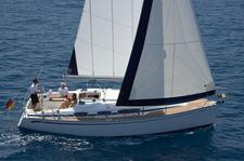 thumbnail-1 Bavaria Yachtbau 32.0 feet, boat for rent in Zadar region, HR