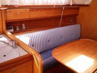 thumbnail-5 Bavaria Yachtbau 32.0 feet, boat for rent in Zadar region, HR