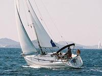 thumbnail-1 Bavaria Yachtbau 33.0 feet, boat for rent in Cyclades, GR