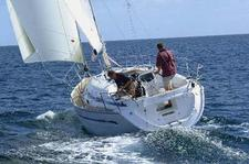 thumbnail-3 Bavaria Yachtbau 33.0 feet, boat for rent in Cyclades, GR