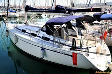 thumbnail-3 Bavaria Yachtbau 34.0 feet, boat for rent in Primorska , SI