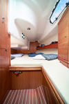 thumbnail-8 Bavaria Yachtbau 34.0 feet, boat for rent in Aegean, TR
