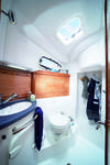 thumbnail-9 Bavaria Yachtbau 34.0 feet, boat for rent in Aegean, TR