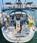 thumbnail-1 Bavaria Yachtbau 34.0 feet, boat for rent in Cyclades, GR