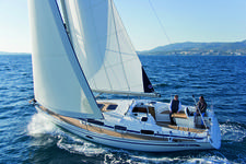 thumbnail-1 Bavaria Yachtbau 34.0 feet, boat for rent in Aegean, TR