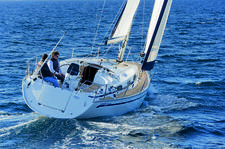 thumbnail-4 Bavaria Yachtbau 34.0 feet, boat for rent in Aegean, TR