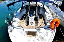 thumbnail-1 Bavaria Yachtbau 34.0 feet, boat for rent in Primorska , SI
