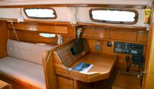 thumbnail-8 Bavaria Yachtbau 34.0 feet, boat for rent in Cyclades, GR