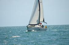 thumbnail-4 Bavaria Yachtbau 34.0 feet, boat for rent in Mediterranean, TR