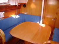 thumbnail-7 Bavaria Yachtbau 34.0 feet, boat for rent in Mediterranean, TR