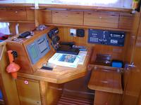 thumbnail-2 Bavaria Yachtbau 34.0 feet, boat for rent in Mediterranean, TR
