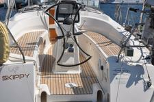thumbnail-2 Bavaria Yachtbau 34.0 feet, boat for rent in Šibenik region, HR