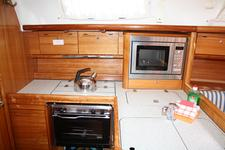 thumbnail-6 Bavaria Yachtbau 34.0 feet, boat for rent in Šibenik region, HR