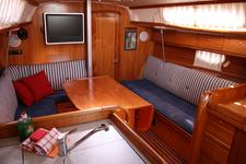 thumbnail-3 Bavaria Yachtbau 34.0 feet, boat for rent in Šibenik region, HR