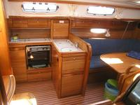 thumbnail-15 Bavaria Yachtbau 34.0 feet, boat for rent in Split region, HR