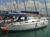 thumbnail-4 Bavaria Yachtbau 34.0 feet, boat for rent in Split region, HR