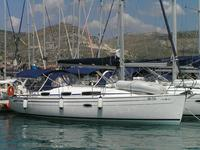 thumbnail-3 Bavaria Yachtbau 34.0 feet, boat for rent in Split region, HR