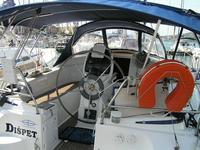 thumbnail-2 Bavaria Yachtbau 34.0 feet, boat for rent in Split region, HR