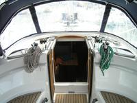 thumbnail-9 Bavaria Yachtbau 34.0 feet, boat for rent in Split region, HR